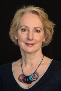 POrtrait of Rosemary Allan