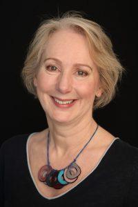 Portrait of Rosemary