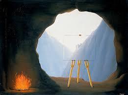 The Human Condition Magritte exhibition paris