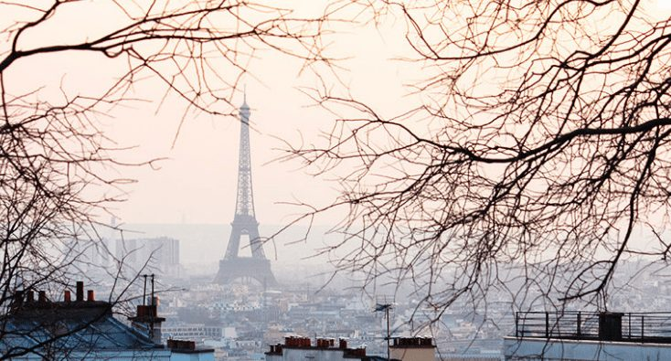 Essential Guide to Paris